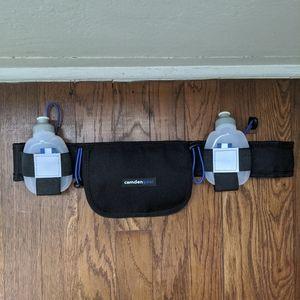 Camden Gear hydration belt